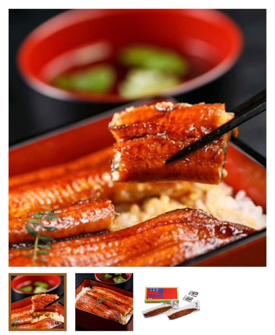 国産鰻(うなぎ)ふるさと納税静岡県吉田町