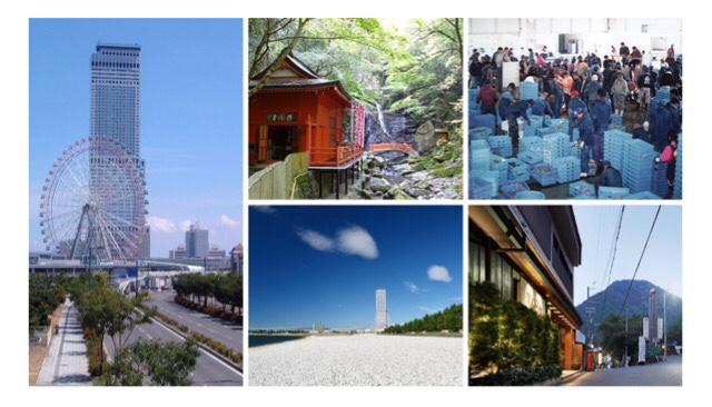 さとふるの泉佐野市イメージ画像