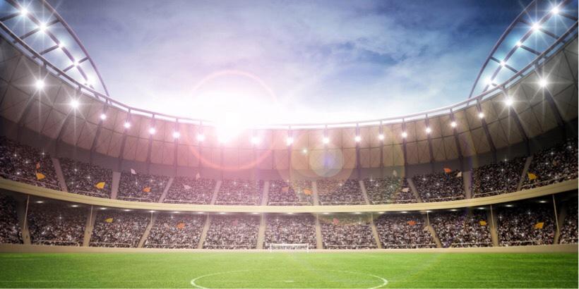 サッカー新スタジアム
