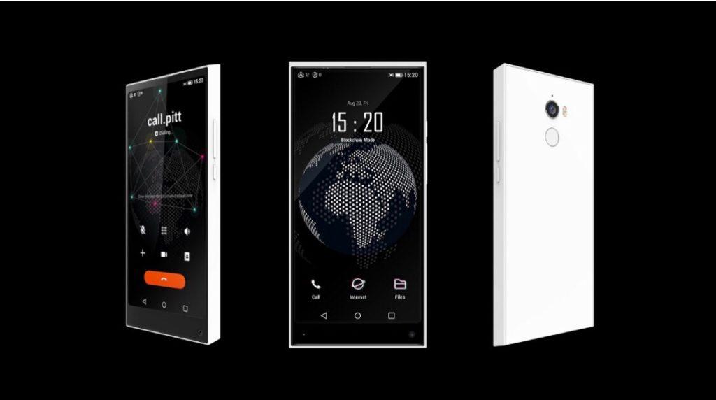 PundiX(NPXS)Xphone