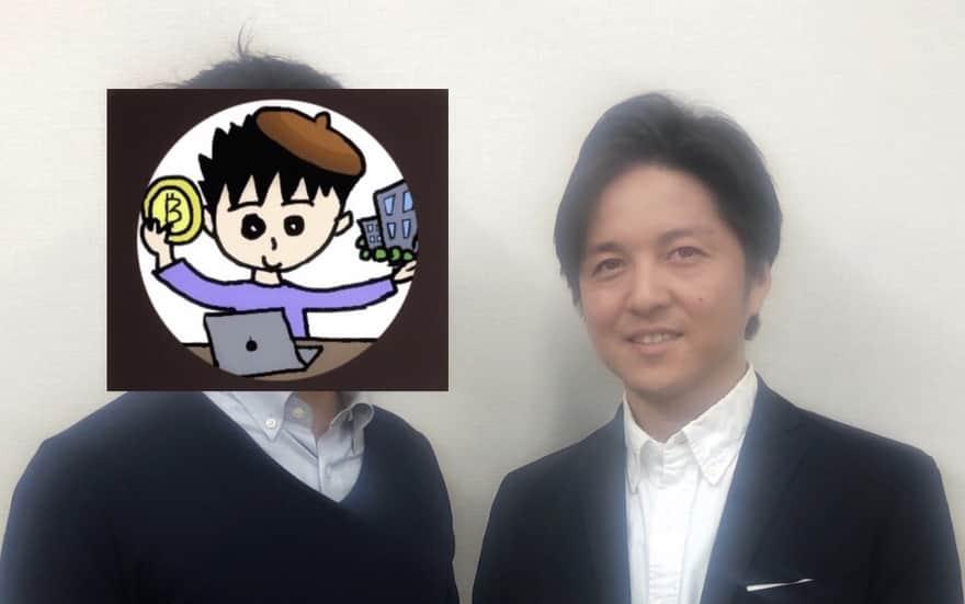 Funds(ファンズ)藤田社長