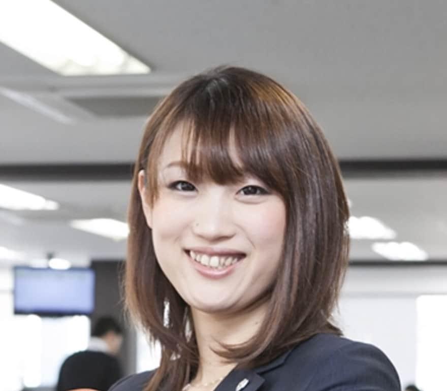 D)新川さん