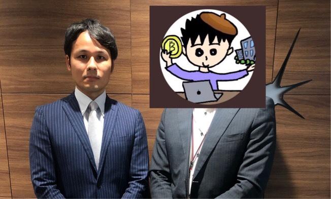 ロードスターキャピタル執行役員川畑拓也さん