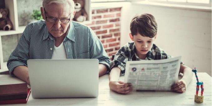 年齢などの変化によるリプロファイリングのイメージ