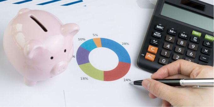 リアロケーション(資産比率の変更)のイメージ
