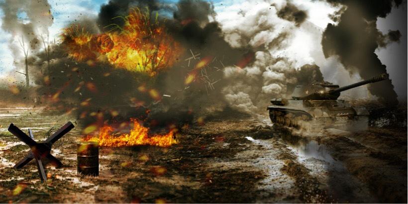 ブログ業界の闘いはもう戦争のイメージ