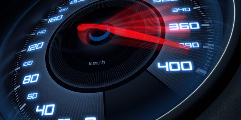 高速のイメージ