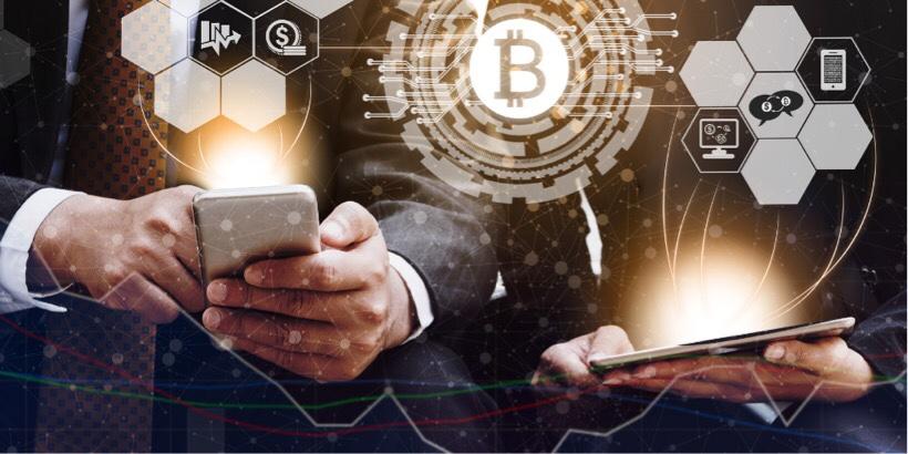 ビットコイン投資する人