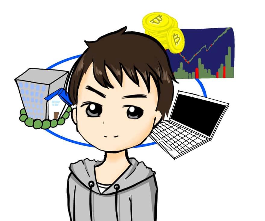 サイドハッスルUSKのプロフィール画像