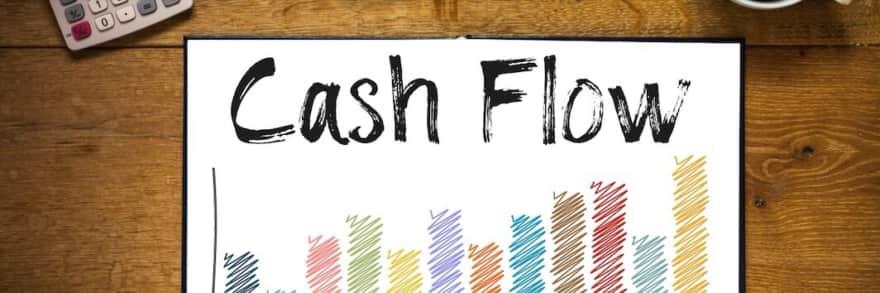 キャッシュフローゲームのイメージ