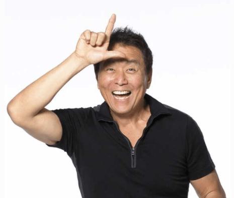 ロバートキヨサキ氏